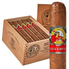 La Gloria Cubana Serie Esteli No 54 Box of 18